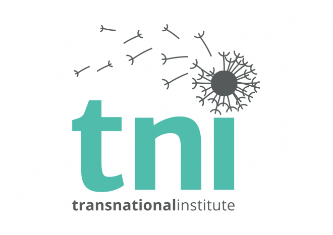 Logo Transnational Institute