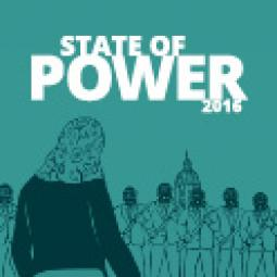State of Power 2016 report front cover thumbnail