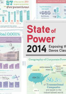 State of Power 2014 cover