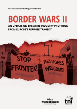 Border Wars II cover image