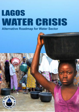 Lagos water crisis: Alternative roadmap for water sector