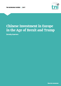 China EU investment cover image