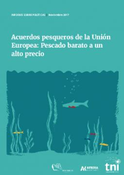 EU Fisheries Title Page
